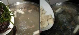羊肉胡辣汤