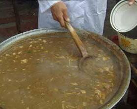 胡辣汤是哪里的小吃
