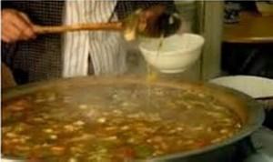 鸡肉胡辣汤的做法