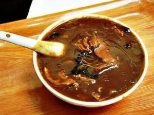 高老大简单胡辣汤的做法