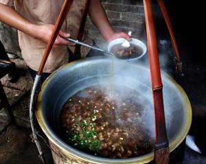 胡辣汤哪里可以学_学胡辣汤技术多少钱