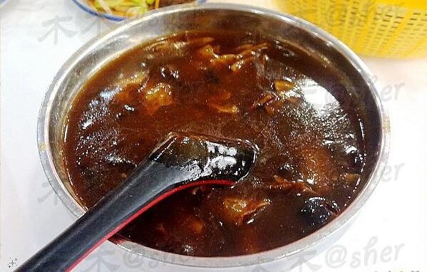 牛肉胡辣汤的做法
