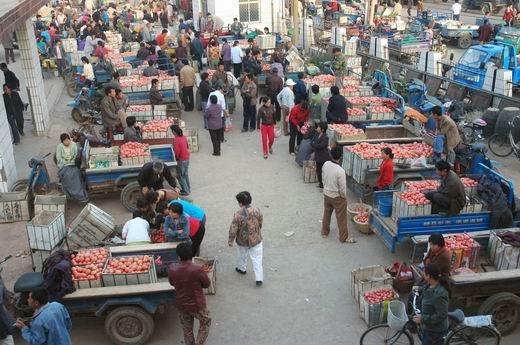 河南三门峡食品批发市场在那