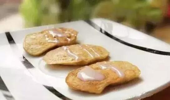 很香超美味小饼早餐下午茶都能吃还可以当夜宵