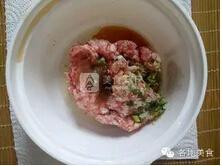 肉末鹌鹑蛋塔