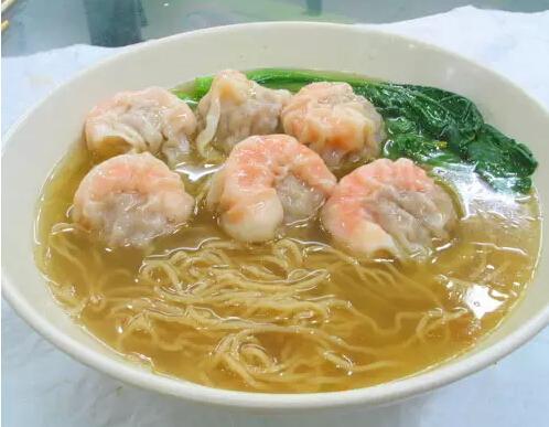 港囧还是食囧?在郑州也能吃到的香港美食