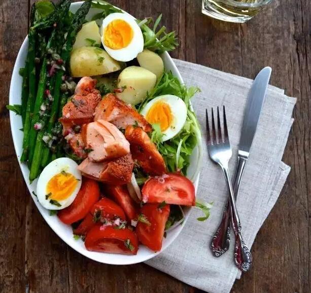 吃货新技能get√!分分钟收获一个完美的煮鸡蛋