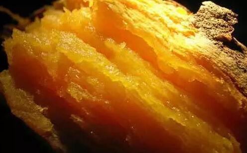 今日立冬有烤红薯捧着的冬天才有幸福感